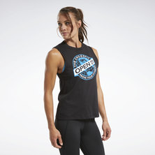 Crossfit® Open 2021 Tank Top