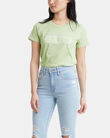 Levi's® Women's Logo Perfect T-Shirt