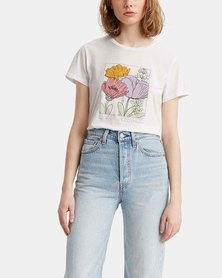 Levi's® Women's Logo Perfect T-Shirt