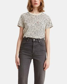Levi's® Women's Perfect Pocket Crewneck T-Shirt