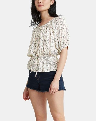 Levi's® Women's Gloria Blouse
