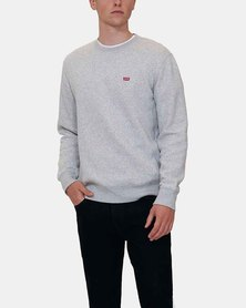 Levi's® Men's Core Crew Sweatshirt