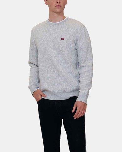 Levi's® Men's Core Crew Sweatshirt