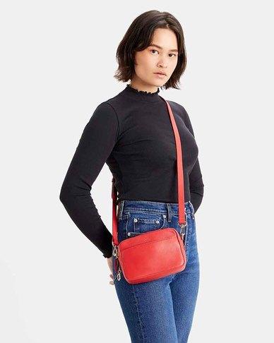 Levi's® Diana Camera Bag
