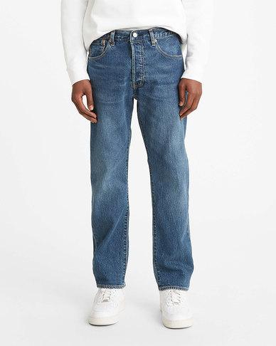Levi's® Men's 501® '93 Cropped Jeans