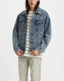Levi's® Men's Vintage Fit Trucker Jacket