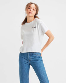 Levi's® Women's Graphic Varsity T-Shirt