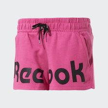 Logo Hem Shorts