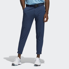 PIN ROLL PANTS