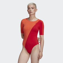 ADICOLOR SLICED TREFOIL BODYSUIT