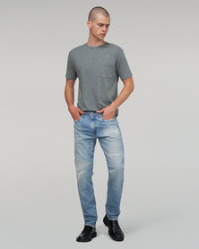 Levi's® Men's Made & Crafted® 502™ Taper Jeans
