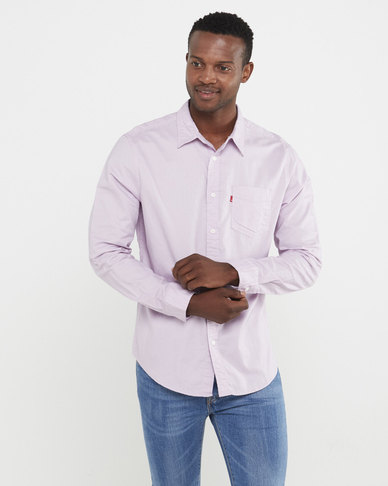 Levi's® Men's Classic 1 Pocket T-Shirt, Standard Fit