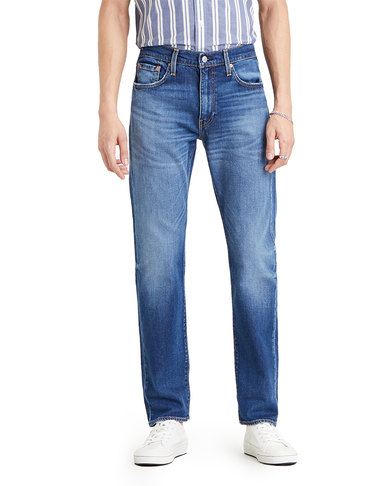 Levi's® Men's 502™ Tapered Fit Jeans