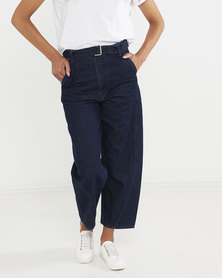 Levi's® Women's Made & Crafted® Carved High-Waisted Jeans