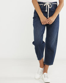 Levi's® Women's Made & Crafted® Barrel Jeans