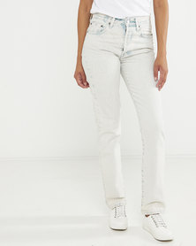 501® Jeans For Women Made & Crafted® Mc Glacier