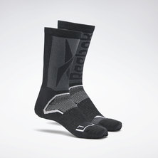 United By Fitness Athlete Tech Crew Socks
