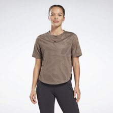 Perforated T-Shirt