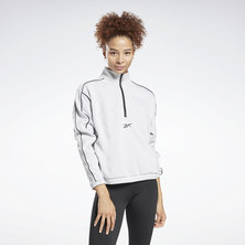 Workout Ready 1/4 Zip Sweatshirt
