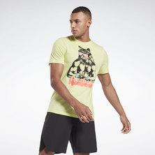 Gritty Kitty T-Shirt