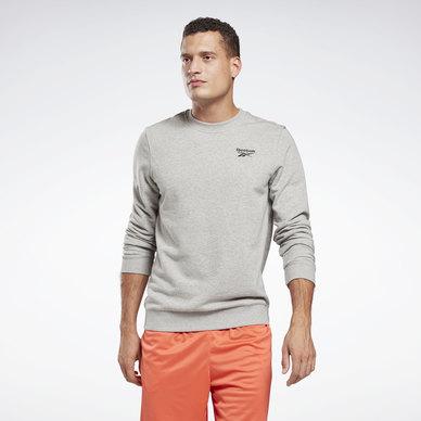 Identity Crew Sweatshirt