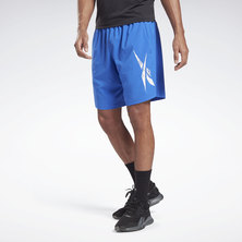 Workout Ready Graphic Shorts