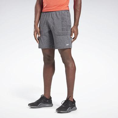 United By Fitness MyoKnit Seamless Shorts