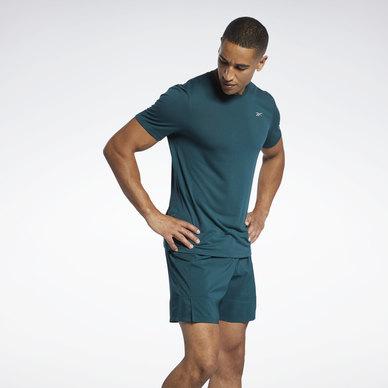 Run Essentials Speedwick T-Shirt
