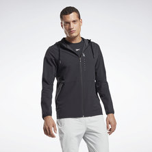 Performance Zip Up Hoodie