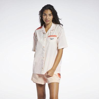 Summer Retreat Resort Shirt
