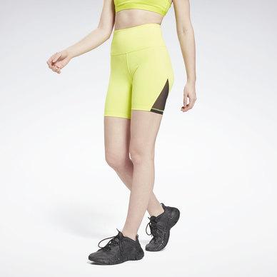 Beyond The Sweat Bike Shorts