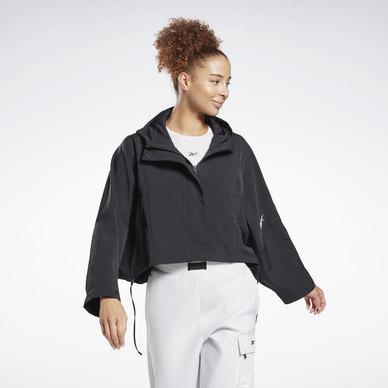 Layering Woven Jacket