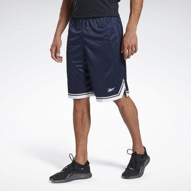 Workout Ready Mesh Shorts