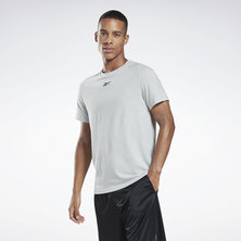 Workout Ready Mesh T-Shirt
