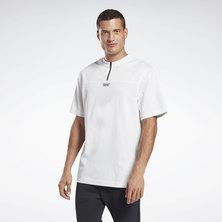 MYT Tyler 1/4 Zip T-Shirt
