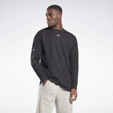 Utility Long Sleeve T-Shirt