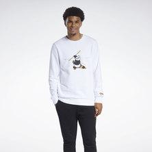 KUNG FU PANDA Crew Sweatshirt
