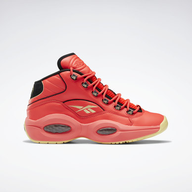 Question Mid Shoes