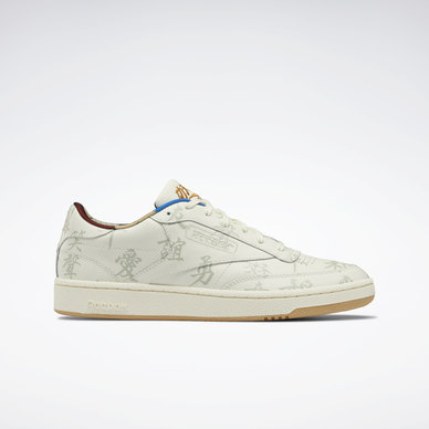 Club C 85 Shoes