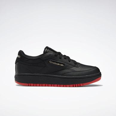 CARDI B Coated Club C Double Shoes