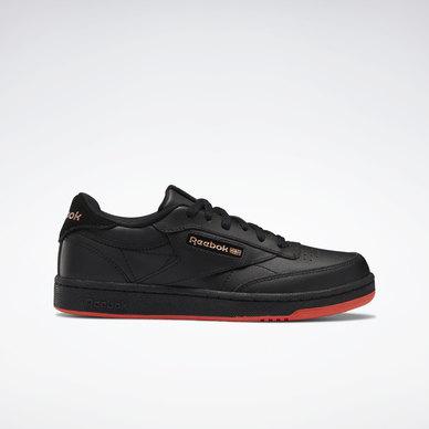 CARDI B Coated Club C Shoes