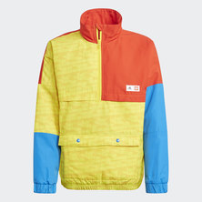 LEGO® BRICKS HALF-ZIP WARM JACKET