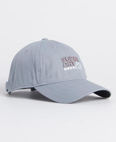 Montauk Orange Label Cap