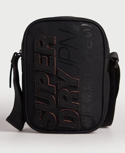 Montauk Side Bag