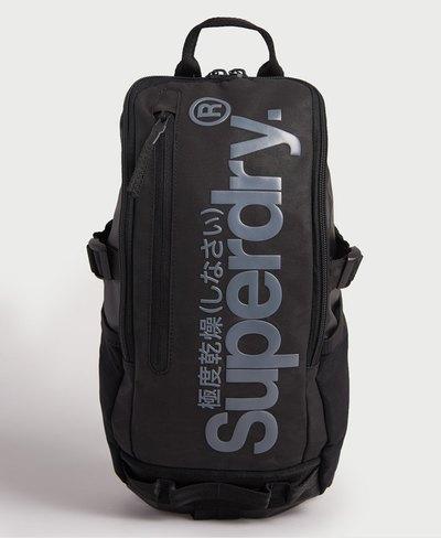 Detroit Hardy Tarp Bag