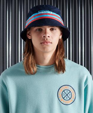 Cruiser Bucket Hat