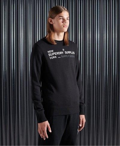 Surplus Crew Sweatshirt