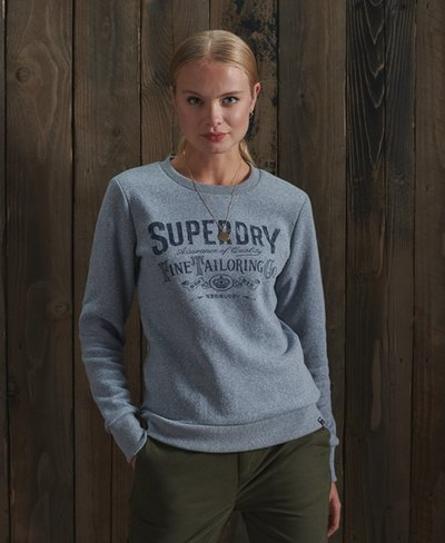 Re-Worked Classics Crew Sweatshirt