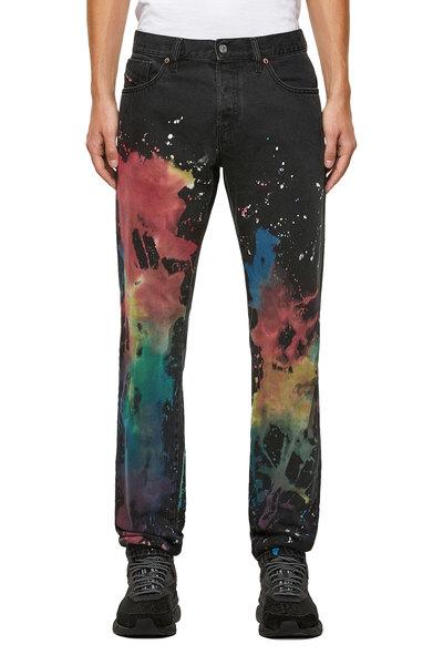 Slim - D-Kras Jeans