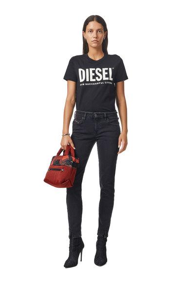 Slim - D-Jevel Jeans